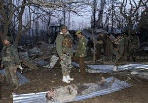В Индии боевики-маоисты сожгли деревню и убили девять человек