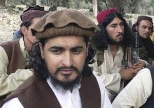 СМИ: Лидер талибов выжил после ракетного удара американского беспилотника
