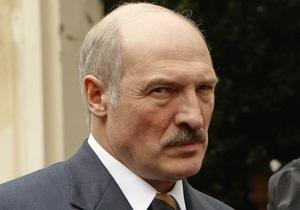 ЕС опубликовал список невъездных белорусов, среди них - Лукашенко и двое его сыновей