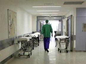 В Донецкой области из-за пищевого отравления госпитализированы 20 детей