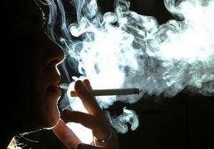 Табу на курение в барах скоро ослабят