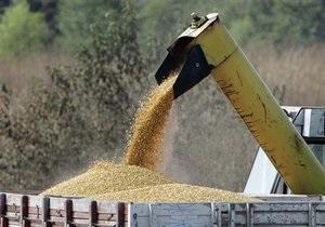 Стремясь обрести лидерство по экспорту зерна, Украина нацелилась на агрессивную политику на мировом рынке