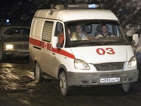 Студент одного из российских университетов скончался на уроке физкультуры