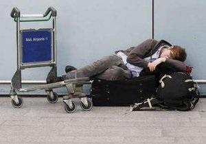 В Великобритании утверждены новые правила безопасности полетов
