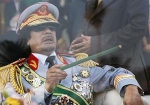 Российские эксперты: смерть Каддафи не завершит противостояние в Ливии