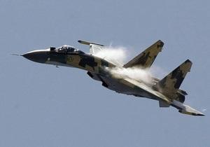 Россия может поставить Китаю 48 истребителей
