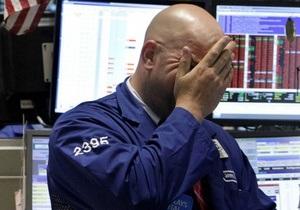 Фондовые индексы снизились из-за заявлений европейских нефтедобытчиков
