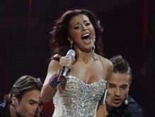 Началось голосование на Евровидении-2008