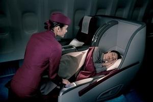 Совместная акция Катарских Авиалиний и Tickets.ua: специальные тарифы на полеты в Сингапур, Гоа, Бали, Мальдивы