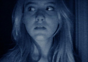Paramount объявила о выпуске пятой части Паранормального явления