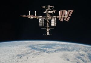 В NASA придумали, как бороться с бессонницей у астронавтов МКС