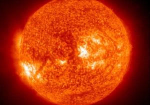 Солнечная активность остается на рекордно низком за последние 300 лет уровне