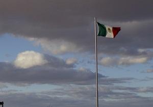 В Мексике тела одиннадцати человек обнаружены возле шоссе