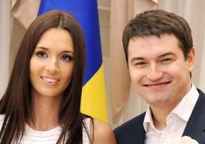 У Ющенко родилась внучка (обновлено)