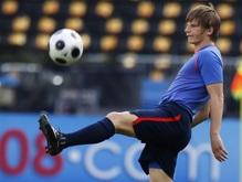 Барселона готова купить Аршавина за 15 млн евро