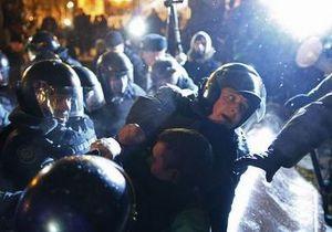 Фотогалерея: Москва слезам не верит. Победа Путина ознаменовалась массовыми задержаниями оппозиционеров