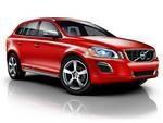 Особая серия  Volvo XC60