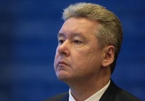 Москвичи на выборах мэра проголосуют за Собянина - опрос ВЦИОМ