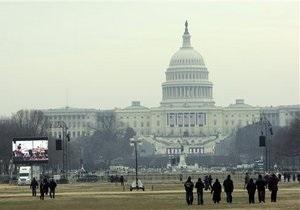 Сенат США одобрил предложенную Обамой финансовую реформу