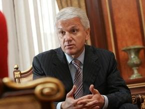 Литвин пытается заставить Тимошенко сесть за стол переговоров