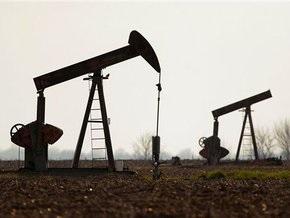 Рынок сырья: Нефть и золото выросли