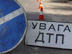 В Черкасской области мотоцикл столкнулся с грузовиком: погибли два человека