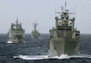 СМИ: На австралийском военном корабле матросы устроили секс-соревнование