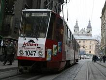 Во Львове закончилась забастовка водителей электротранспорта