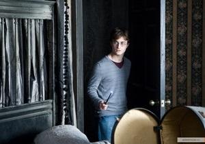 Сценарий нового фильма о Гарри Поттере потерялся в пивной