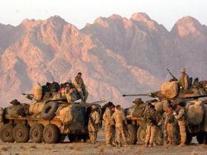 В Афганистане погиб итальянский солдат и два американских морпеха
