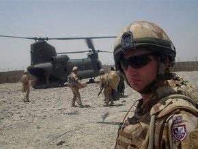 Великобритания досрочно завершит участие в иракской кампании