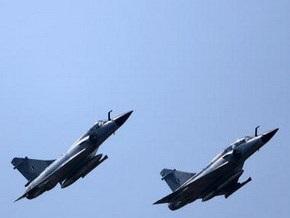 Индия опровергла сообщения о нарушении воздушного пространства Пакистана