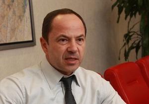 Тигипко считает, что украинские реформы буксуют из-за коррупции в стране