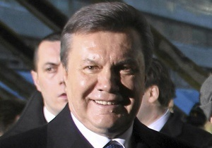 Януковича  раздражает , что Тимошенко не отпускают в Брюссель