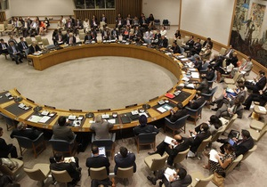 Россия и Китай в третий раз наложили вето на резолюцию ООН по Сирии