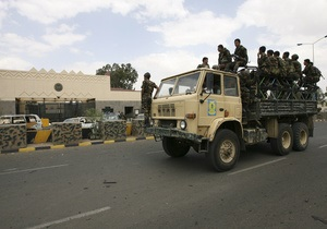 Reuters: Власти Йемена отправили на борьбу с боевиками Аль-Каиды несколько тысяч военных