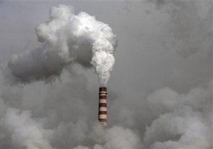 После запрета ООН Украина почти полгода не сможет торговать парниковыми квотами