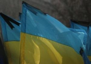 В украинских городах почтили память погибших в войне