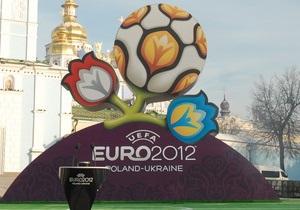 Миллионы гривен: СМИ выяснили, сколько будет стоит минута телерекламы на Евро-2012