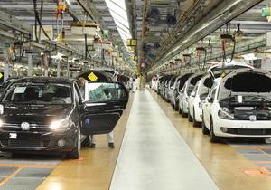 Прогноз: В 2010 году мировой рынок автопрома установит новый рекорд