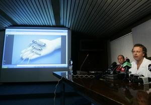 Итальянские медики впервые имплантировали пациенту искусственное сердце