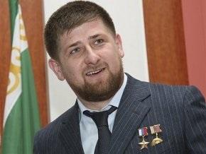 Кадыров пригласил Каддафи в гости в 2010 году