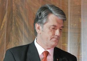 Ющенко хочет, чтобы под Киевом начали строить  казацкую столицу