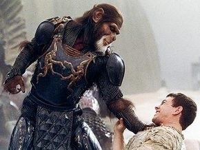 Голливуд взялся за римейк Планеты обезьян