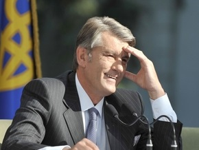 Нацсовет: Ющенко должен ветировать закон о борьбе с порнографией