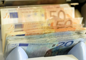 Китай обещает поддерживать стабильность евро
