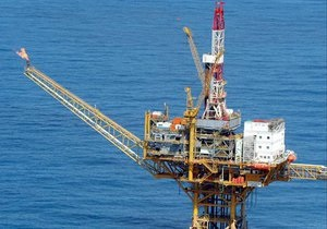 Кабмин возобновил действие соглашения о разделе продукции с компанией Vanco