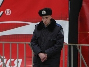 Милиция на праздники будет работать в усиленном режиме