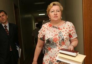 Ульянченко не верит, что США выдали ордер на ее арест