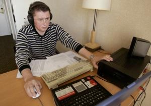 Кучма: Материалы о контактах Мельниченко с российскими спецслужбами находятся в СБУ
